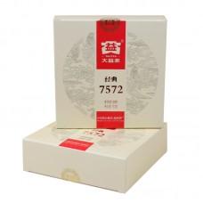 2015, 7572 мини, 150 г/коробка, шу, ч/ф Даи