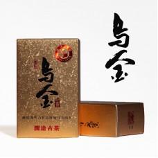 2016, Червонное Золото, 1 кг/коробка, шу, ч/ф Ланьцан
