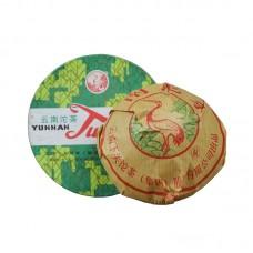 2010, Сяофа, 100 г/коробка, шу, ч/ф Сягуань