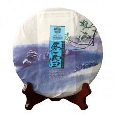 2016, Заснеженный, 400 г/блин, шу, ч/ф Хайвань