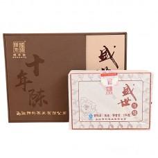 2017, Благоухание Природы, 1 кг/коробка, шу, ч/ф Чэньшэн Хао