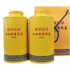 2016, Гунтин, 500 г/комплект, шу, ч/ф Юньдин Ганьпу