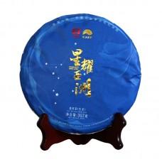 2016, Слава Азии, 357 г/блин, шэн, ч/ф Даи