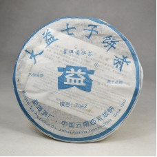 2006, 7542, 357 г/блин, шэн, ч/ф Даи
