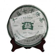 2006, 8542, 357 г/блин, шэн, ч/ф Даи