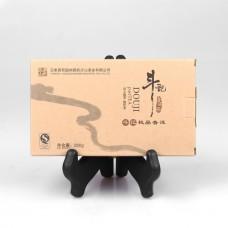 2011, Ароматика, 250 г/коробка, шэн, ч/ф Доуцзи