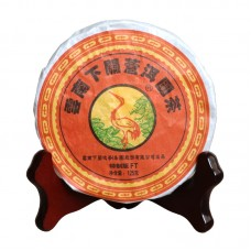 2014, Цанъэр, 125 г/блин, шэн, ч/ф Сягуань
