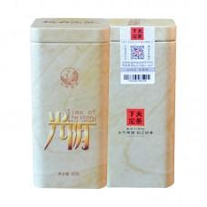 2016, Выдержанный чай, 60 г/шт, шэн, ч/ф Сягуань