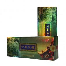 2015, Миниточа. Подарочный вариант, 240 г/коробка, шэн, ч/ф Сягуань