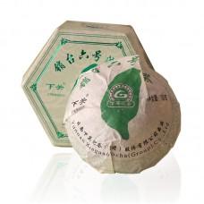 2012, Сяотай, 100 г/коробка, шэн, ч/ф Сягуань