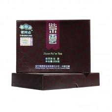2011, Багрянец, 250 г/кирпич, шэн, ч/ф Хайвань
