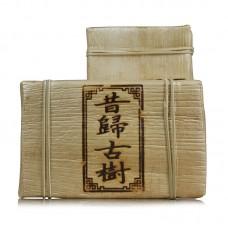 2016, Хуанпянь из Сигуя. Древние деревья, 500 г/упаковка, шэн, ч/ф Юньчжан
