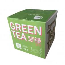 2017, Зелёные почки, 152 г/коробка, зелёный чай, ч/ф Цзяму