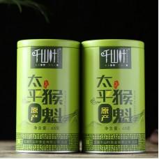 2017, Тайпин Хоукуй, 65 г/банка, зелёный чай, ч/ф Цяньшань Е