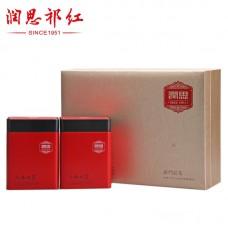 2017, Аньхойские богатства, 150 г/коробка, красный чай, ч/ф Жуньсы Кимун