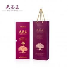 2017, Инхун №9 (г. Индэ, Гуандун), 100 г/коробка, красный чай, ч/ф Инчаван