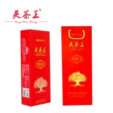 2018, Отборный, класс 1 (г. Индэ, Гуандун), 100 г/коробка, красный чай, ч/ф Инчаван