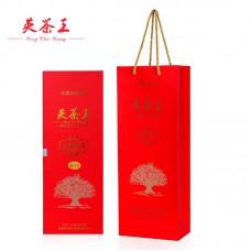 2017, Звон цикад (г. Индэ, Гуандун), 100 г/коробка, красный чай, ч/ф Инчаван
