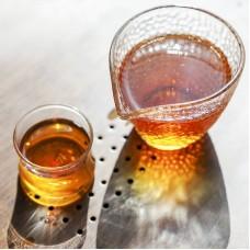 2018, Дяньхун классический, 150 г/банка, красный чай, ч/ф Лава Будай