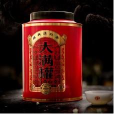 2018, Дяньхун классический, 500 г/банка, красный чай, ч/ф Лава Будай