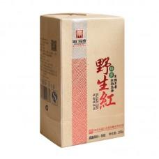 """2017, Дикорос (""""Для потомков""""), 250 г/коробка, красный чай, ч/ф Пумэнь"""