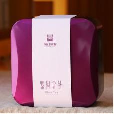 """2017, Перо Феникса (""""Шумное время""""), 90 г/коробка, красный чай, ч/ф Пумэнь"""