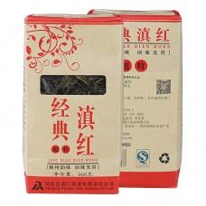 2017, Экстра, 380 г/упаковка, красный чай, ч/ф Пумэнь