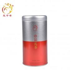 2014, Дяньхун в подарок, 125 г/банка, красный чай, ч/ф Фэннин