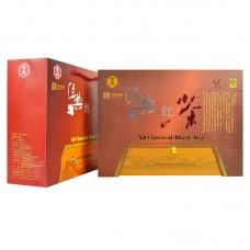 2016, Дяньхун классический 58, 320 г/коробка, красный чай, ч/ф Фэнпай