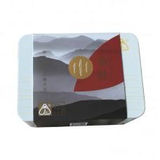 2017, Дяньхун, 42 г/коробка, красный чай, ч/ф Цзяму