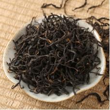 2017, Красный дикорос, 250 г/пакет, красный чай, ч/ф Цяньшань Е