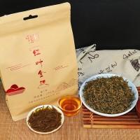 2019, Золотые нити, 250 г/пакет, красный чай, ч/ф Цяньшань Е