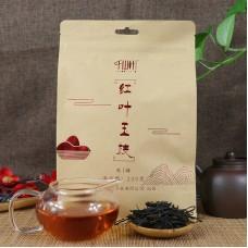 2019, Яшмовый росток, 200 г/пакет, красный чай, ч/ф Цяньшань Е