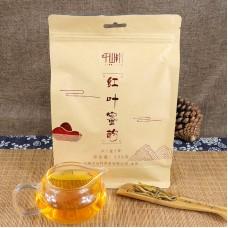 2019, Аромат мёда, 150 г/пакет, красный чай, ч/ф Цяньшань Е