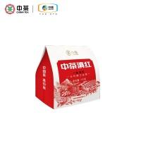 2020, Красный фэнцинец, 1 кг/пакет, красный чай, ч/ф Чжунча