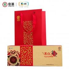 """2020, Дяньхун """"Золотые ворсинки"""", 108 г/коробка, красный чай, ч/ф Чжунча"""