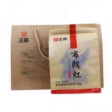 2017, Красный буланшанец, 400 г/комплект, красный чай, ч/ф Чжэнхао