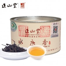 2017, Сяочжун шуйди, 50 г/банка, красный чай, ч/ф Чжэншань Тан
