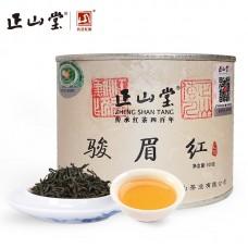 2017, Сяочжун Цзюньмэй, 100 г/банка, красный чай, ч/ф Чжэншань Тан