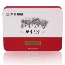 2015, Новогодний Баньчжан, 10 г/коробка, смола, ч/ф Мэндунь