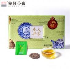 """2012, Лунцзин (""""Сад на рассвете""""), 40 г/коробка, смола, ч/ф Мэндунь"""