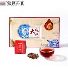 """2012, Дахунпао (""""Сад на рассвете""""), 40 г/коробка, смола, ч/ф Мэндунь"""