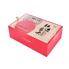 """2011, Красные Облака (""""Торжественный стиль""""), 40 г/коробка, смола, ч/ф Мэндунь"""