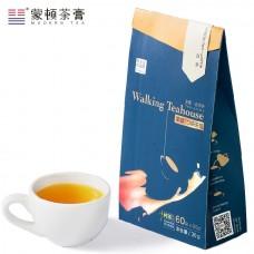 """2013, Белый чай (""""Практичный стиль""""), 30 г/пакет, смола, ч/ф Мэндунь"""