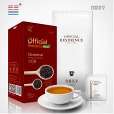 """2014, Дахунпао (""""Чайный домик""""), 20 г/коробка, смола, ч/ф Мэндунь"""