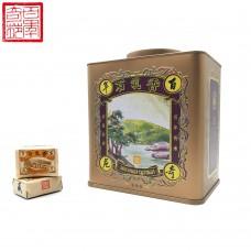 2018, Каменный сок, класс 1, 500 г/банка, улун, ч/ф Байнянь Циюань