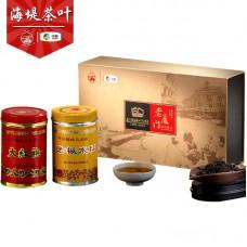 2014, Старый Сямэнь, 150 г/коробка, улун, ч/ф Чжунча