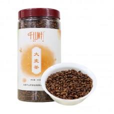 2017, Ячменный чай, 360 г/банка, цвет. чай, ч/ф Цяньшань Е
