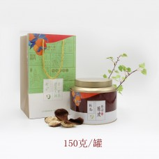 2013, Кожурки священных мандаринов, 150 г/банка, цвет. чай, ч/ф Цяо И