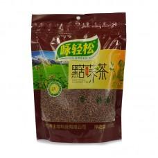 2017, Гречишный чай (железный рис), 500 г/пакет, цвет. чай, ч/ф Юн Цинсун